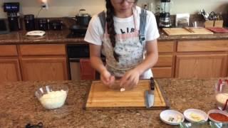 APHG 3rd Quarter project: Egyptian food video for Koshari