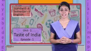gcert textbook std 6 - मुफ्त ऑनलाइन वीडियो