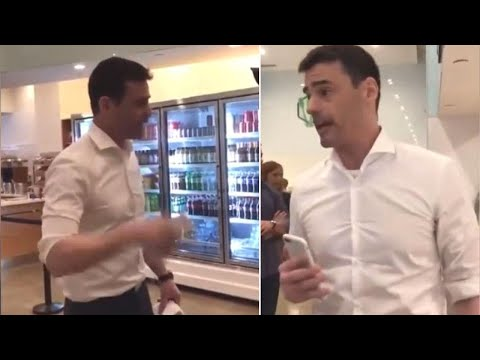 Lawyer Who Ranted at NYC Restaurant Identified as Aaron Schlossberg