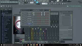 DJ Quik - Real Women (FL Studio Remake)