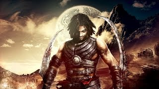 Prince of Persia (Dope - People are People)