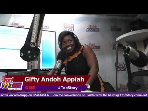 #Topstory on Joy FM (19-9-18)
