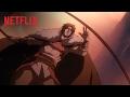 ANIMAL! Trailer da série de Castlevania é revelado; veja data de lançamento