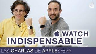 Tuve que PERSEGUIR al repartidor - 3er aniversario del Apple Watch