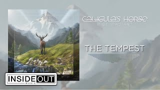 CALIGULA HORSE - The tempest