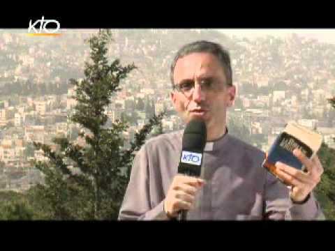 Le Mont du Précipice de Nazareth