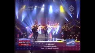 HUDSON Feat Klantink Geef Mij Maar Nasi Goreng IMB AllStar 23 Juni 2013