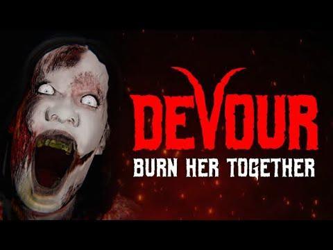 Teaser lancement de Devour