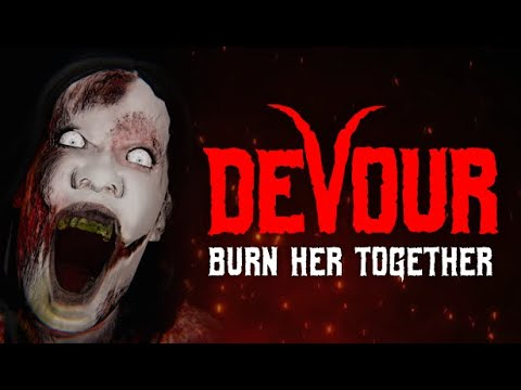 DEVOUR Release Date Trailer