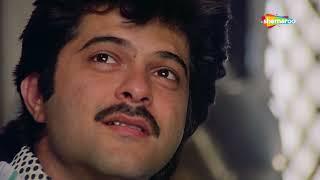 मुझे आपकी लड़की बहुत पसंद है | Mohabbat (1985) | Anil Kapoor, Vijayeta Pandit, Amrish Puri, Aruna