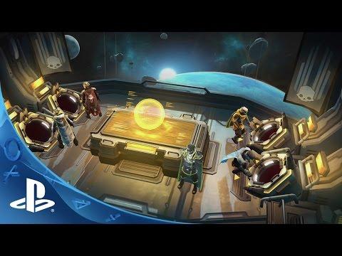 HELLDIVERS - Launch Trailer | PS4, PS3, PS Vita thumbnail