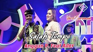 Download lagu Anggun Pramudita Salah Tompo Versi Jaranan Mp3