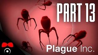 PC VS KONZOLE! | Plague Inc. #13