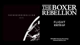 The Boxer Rebellion - Flight (Exits LP)
