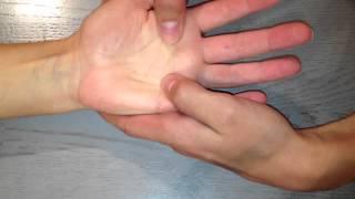 Faire Un Massage Des Mains: Astuce Relaxation Et Massage - Soins Des Mains