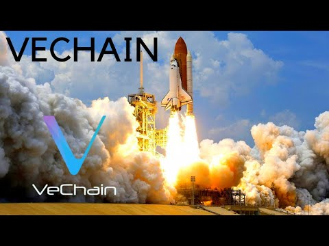 VeChain ENFT's Will Spur New Innovations We Haven't Thought Of Yet! Should You Buy VECHAIN?
