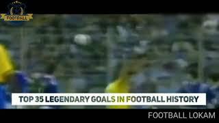 ⚽ FOOTBALL BEST GOALS