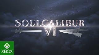 SoulCalibur VI - miniatura filmu