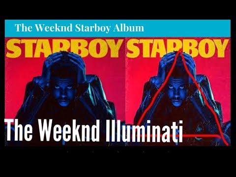 The Weeknd Illuminati Exposed
