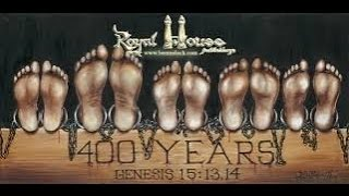 THE TRUE JUDAH 400 YEAR PROPHECY - TheKGShow