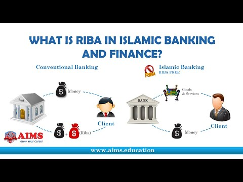 Download What is Riba? Riba in Quran & Hadith and Types of Riba | AIMS UK Mp4 HD Video and MP3