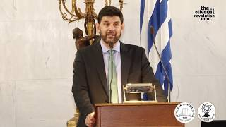 Prof. Prokopis Magiatis, University of Athens