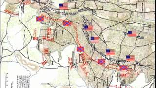 American Civil War - Battle of Chickamauga