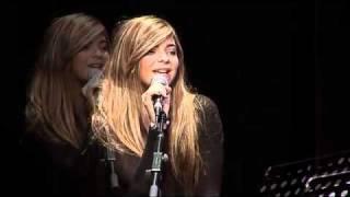 Caroline Costa - Qui Je Suis (Live) (Acoustic)
