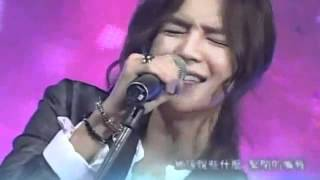 Jang Geun Suk - Without Words (You're Beautiful).avi