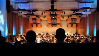 Skyrim - The Dragonborn Comes with Malmö Symphony Orchestra / Sabina Zweiacker