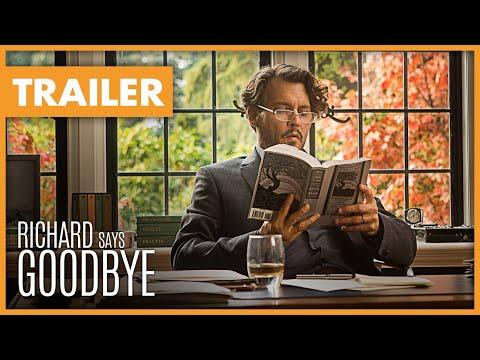 Johnny Depp speelt terminale professor die optimaal geniet van de rest van zijn leven