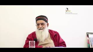 Conversation with Dr Ravi Chopra: Rivers of India (Part 1)
