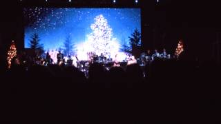 Johnny Mathis LIVE - The Christmas Waltz 2014