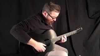 RainSong CH-OM1000NS Guitar at Guitar Gallery