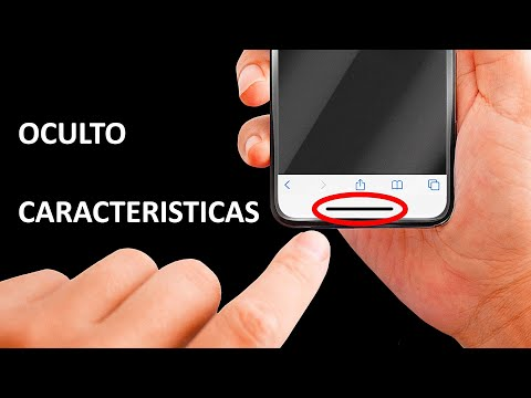 Más De 20 Funciones Ocultas Que Tu iPhone Tuvo Todo Este Tiempo
