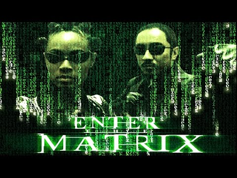 """""""Enter The Matrix"""", the video game, had over 1 hour of full motion footage directed by The Wachowskis - Matrix fans may have missed all of this storyline"""