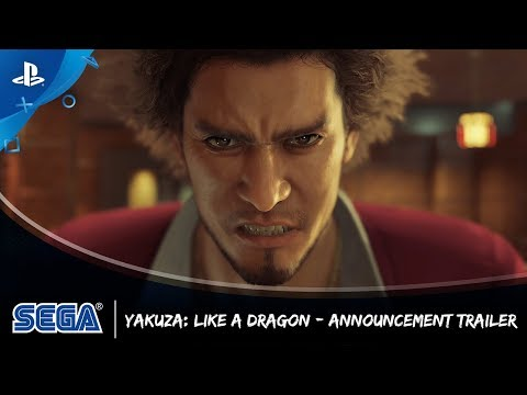 Yakuza Like A Dragon For Ps4 Pc Xb1 Reviews Opencritic