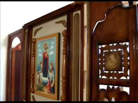 Патриарх русской православной церкви алексий ii