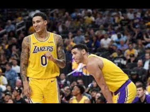 Los Angeles Lakers vs Chicago Bulls NBA Full Highlights (16th January 2019)