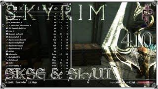 Let's Play ➳ Skyrim SE #410 [deutsch / german] ➶ SkyUI 5.2 SE und SKSE 2.0.4