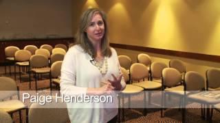 Tina O'Connor - Sales Executive
