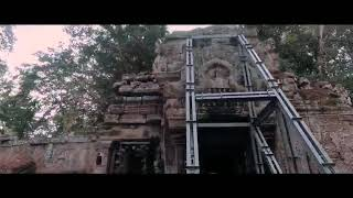 preview picture of video 'Ta Prohm Tomb Raider trip & Angkor wat Van services  What's app +85577972044 #Angkorwatvanservice  #'