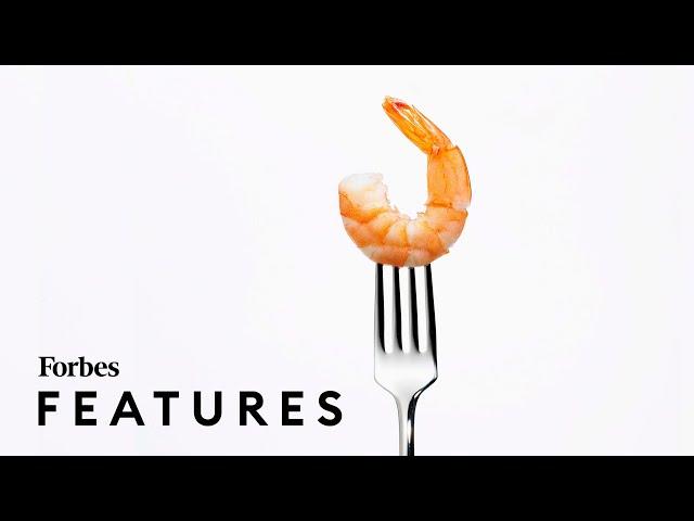Can Shrimp-less Shrimp Catch Mainstream Consumers? | Forbes