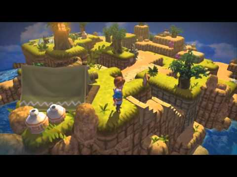 "That ""Wind Waker For IOS"" Game? Still Looking Awesome"