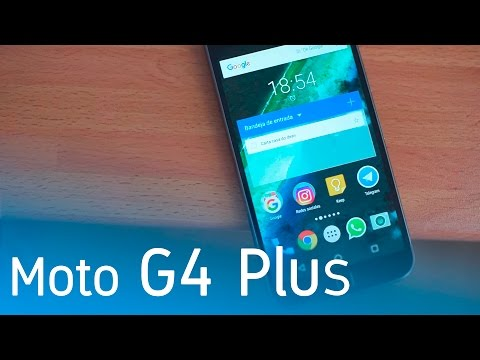 Llega al fin Android 7.0 Nougat a los Moto G4 y G4 Plus españoles
