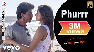 Phurrr - Full Song Video | Diplo & Pritam | Anushka | Shah Rukh