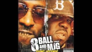 Straight Cadillac Pimpin - 8Ball & MJG ft. Shannon Jones