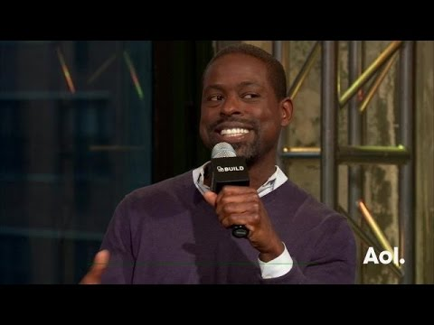 Sterling K. Brown On