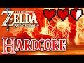 GANON AVEC 3 C¼URS ! | ZELDA HARDCORE : Breath of the Wild