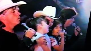 Sandy E Júnior - Vamos Construir (1996)